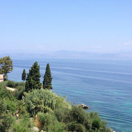 Achilleio, Grecja: photo2.jpg