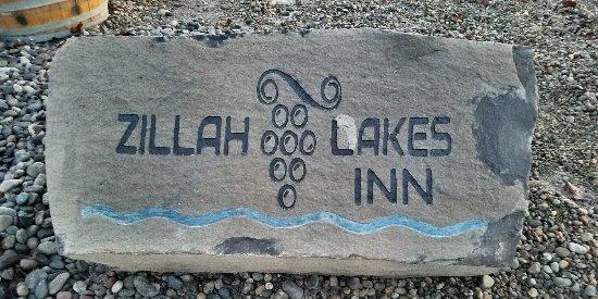 Zillah, واشنطن: Zillah Lakes Inn