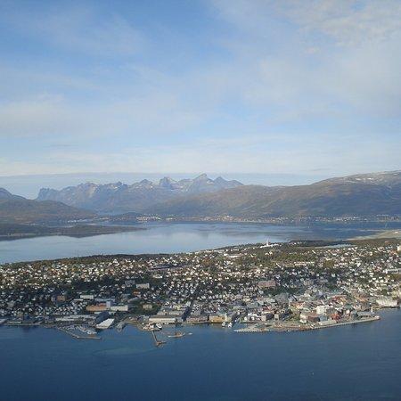 Fjellheisen Tromso: photo0.jpg