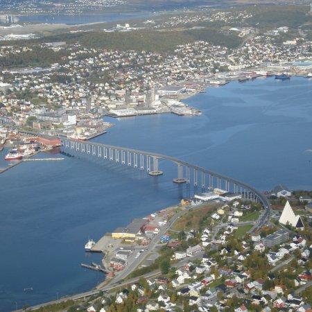 Fjellheisen Tromso: photo1.jpg