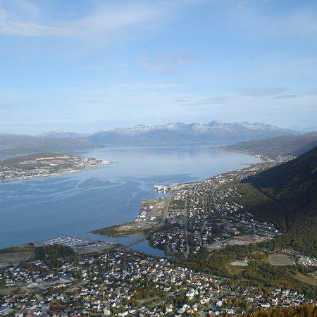 Fjellheisen Tromso: photo2.jpg