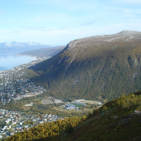 Fjellheisen Tromso: photo3.jpg