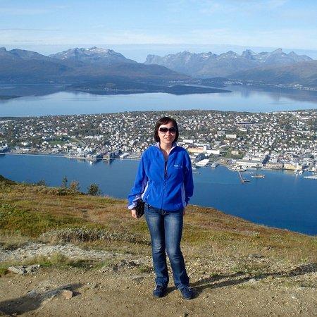 Fjellheisen Tromso: photo4.jpg