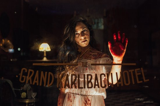 Grand Karlibach Hotel - Immersive Experience