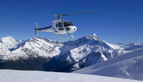 Wanaka Helicopters