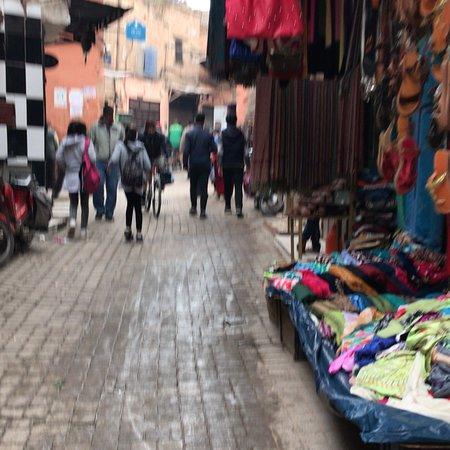 Riad La Perle de Marrakech: photo5.jpg