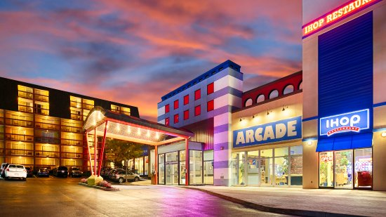 Wagjag Deal Review Of Best Western Fallsview Niagara Falls Tripadvisor