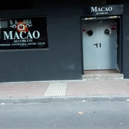 Macao Dance Club
