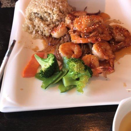 Mizu 36 Asian Cuisine: photo1.jpg