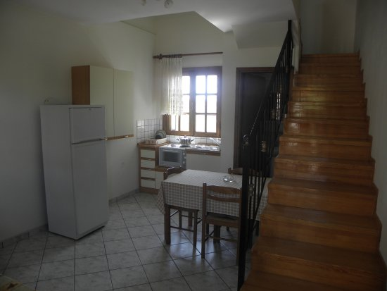 Archangelos, Grecja: One bedroom maisonette