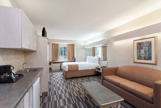 Microtel Inn & Suites by Wyndham Decatur Foto