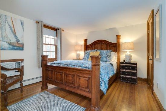 Sunrise Guest House: Ocean view suite