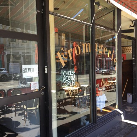 Richmond Hill Cafe And Larder Review
