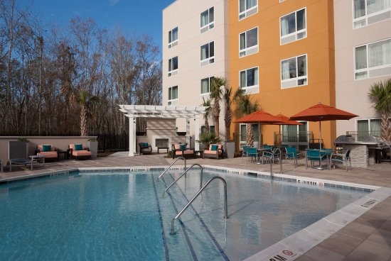Cheap Hotel Rooms In North Charleston Sc