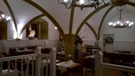 Saalfeld, Tyskland: Innenraum / Gastraum
