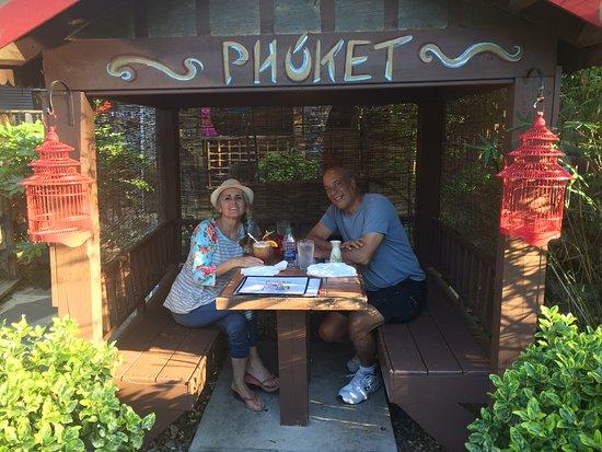 Thai Restaurant Near Wilmington Nc