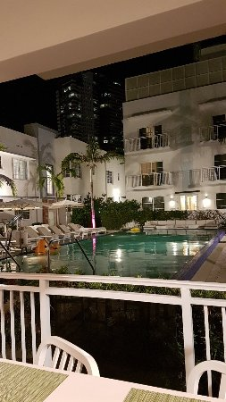 Pestana Miami South Beach: 20171104_200449_large.jpg