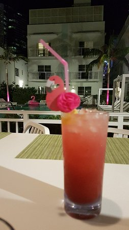 Pestana Miami South Beach: 20171108_204309_large.jpg