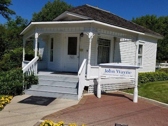 Foto de John Wayne Birthplace & Museum