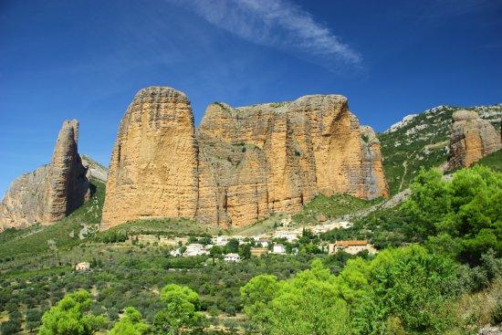 Viajar Por Aragon