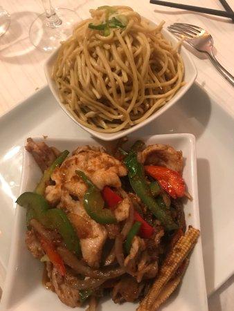 Maison Wok Paris Restaurant Avis Num 233 Ro De T 233 L 233 Phone