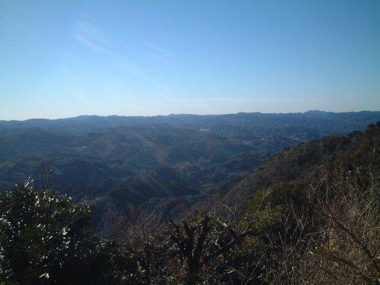 Mt. Kano