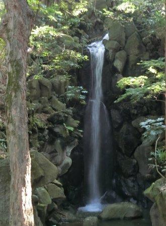 Yuhi Falls