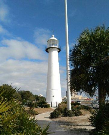 Biloxi Lighthouse Biloxi Ms Picture Of Biloxi Lighthouse Tripadvisor
