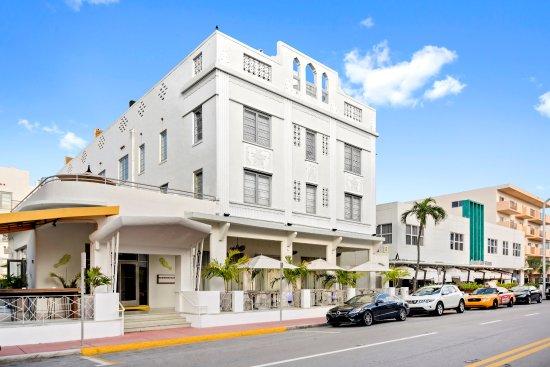 Stiles Hotel Miami Beach Tripadvisor