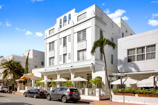 Stiles Hotel South Beach Picture Of