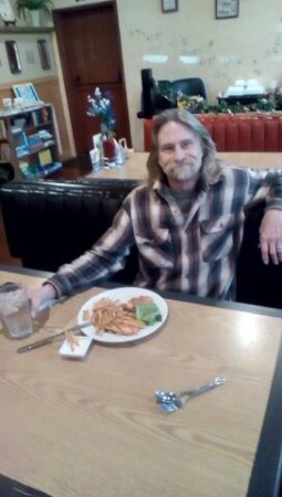 Myrtle Creek, OR: One of our favorite regular customers.