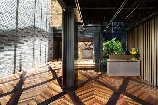 West Sydney, Curio Collection by Hilton Hotel
