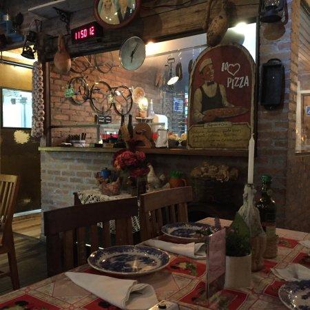 Vo Bertila Pizza & Pasta: photo0.jpg
