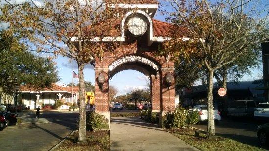 Winter Garden Station Rentals