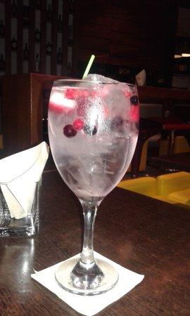 "La Guinda Tapas & Gin's: ""Puerto de Indias"""