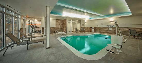 Rochester, WA: Pool