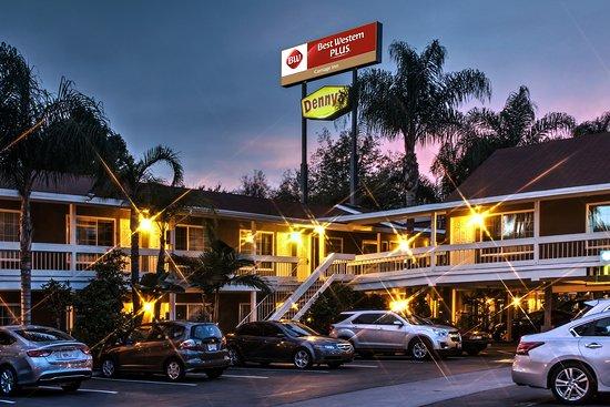 Best Western Plus Carriage Inn Foto