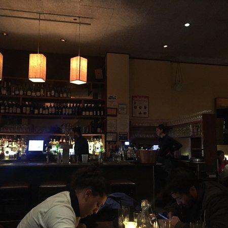 Best Vegetarian Restaurant Greenwich Village