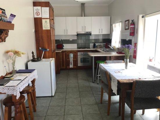 Oatlands, Australia: Kitchenette