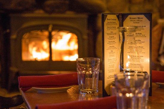 Restaurants In Steamboat Springs