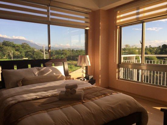 Lucena City, Philippinen: Superior Room