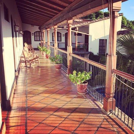 Hotel Patio del Malinche: photo0.jpg