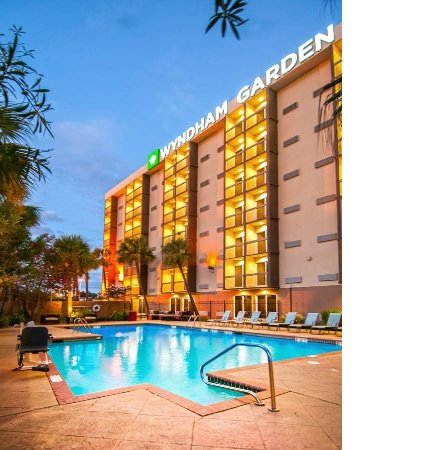 Wyndham Garden New Orleans Airport 71 1 0 9 Updated 2018 Prices Hotel Reviews
