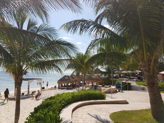 Picture Of Azul Beach Resort Riviera