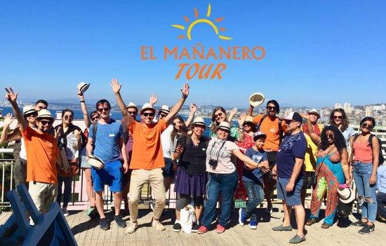 El Mananero Tour