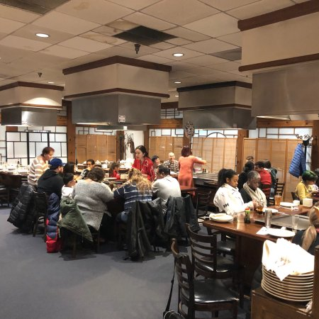 Germantown, MD: Sakura Japanese Steak and Seafood House