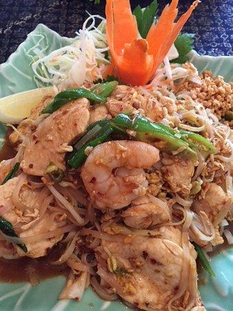 Thai Delight Restaurant Taupo Taupo