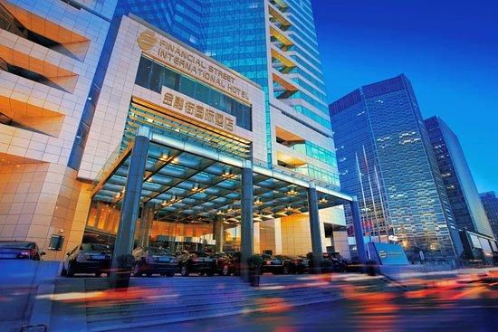 InterContinental Beijing Financial Street Picture