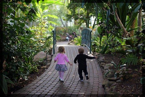 Frederik Meijer Gardens Sculpture Park Grand Rapids Mi Updated 2018 Top Tips Before You Go