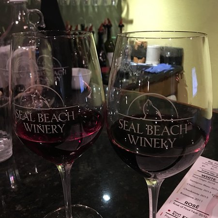 ‪‪Seal Beach Winery‬: photo0.jpg‬